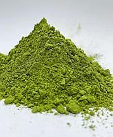 Зеленая Матча пудра