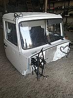 Кабина ГАЗ-3309 (Хранение)
