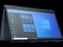 "HP 3C8D8EA Ноутбук Elite Dragonfly G2 i5-1135G7, 13.3"", 8GB/256, Camera, Win10 Pro, Galaxy Blue"