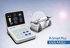 Эндомотор стоматологический с апекслокатором Reborn ENDO R-Smart Plus, фото 3