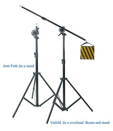 Журавль 130-400см. нагрузка до 6 кг, фото 2