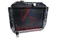Радиатор водяной ЗИЛ-130,131 3-х рядный ШААЗ