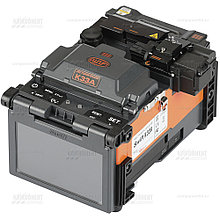 Сварочный аппарат для ВОЛС с выравниванием по сердц., ILSINTECH SWIFT K33A (2 года гарантии, Ю.Корея)