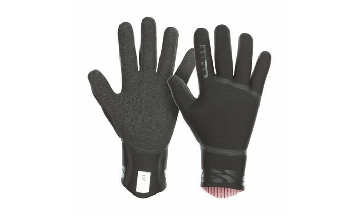 Перчатки неопреновые ION Neo Gloves 4/2mm black, XL tv-1400-xl