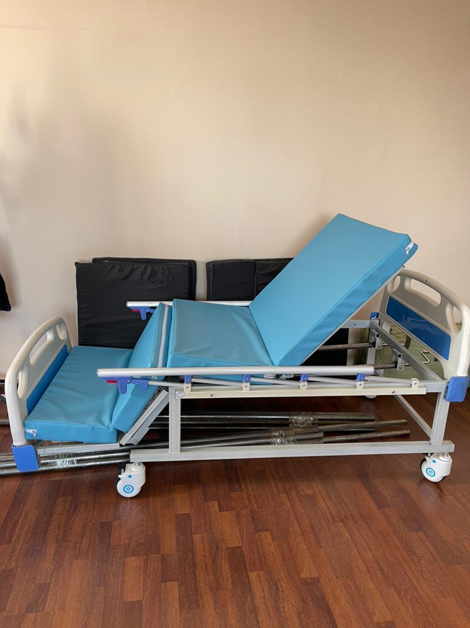 Медицинские кровати для пациентов от производителя