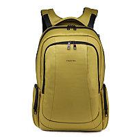 """Городской рюкзак для ноутбука 14"""" Tigernu T-B3143 зеленый"""