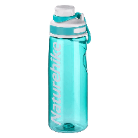 Портативная бутылка для воды 500 мл голубой Naturehike NH19S005-H
