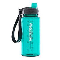 Бутылка для воды 750 мл синий Naturehike NH17S010-B
