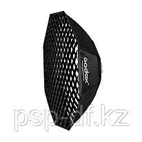 Софтбокс Godox SB-FW120 октобокс с сотами
