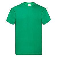 Футболка мужская ORIGINAL FULL CUT T 145, Зеленый, 3XL, 610820.47 3XL
