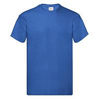 Футболка мужская ORIGINAL FULL CUT T 145, Синий, 3XL, 610820.51 3XL