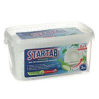Средство для посудомоечных машин StarTab, порошок 3 кг