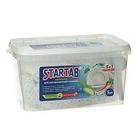 Средство для посудомоечных машин StarTab, порошок 5 кг