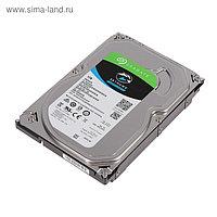 Жесткий диск для систем видеонаблюдения Seagate, 1 ТБ