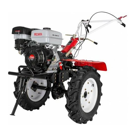 Сельскохозяйственная машина МБ-11000-12 Ресанта