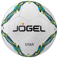 Мяч футзальный star 210 №4 Jögel