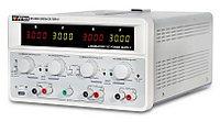 MATRIX MPS-3005H-3 Линейный источник постоянного напряжения 3-х канальный (30 В, 5 А)