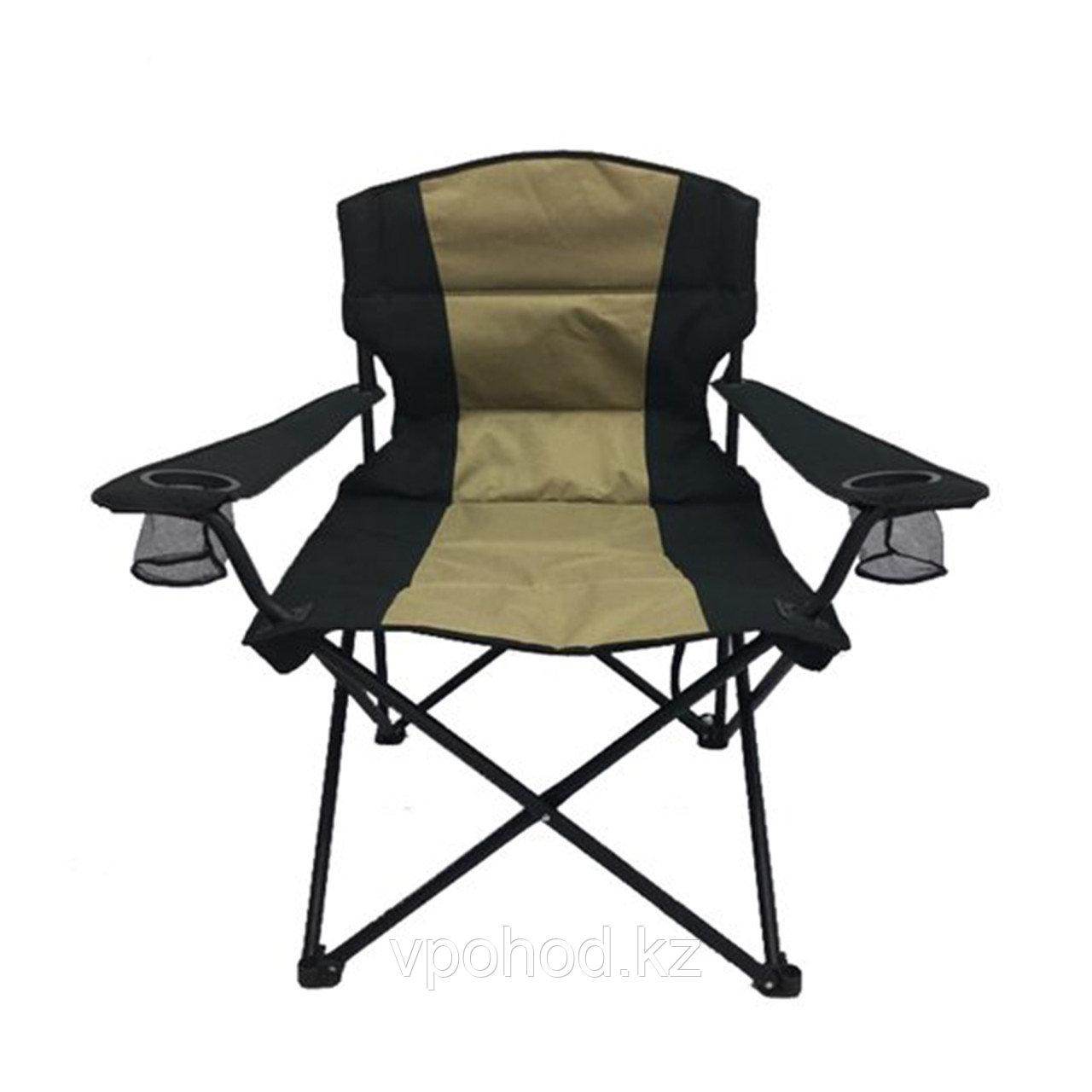 Кресло складное OZARK TRAIL до 200кг