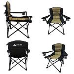 Кресло складное OZARK TRAIL до 200кг, фото 6
