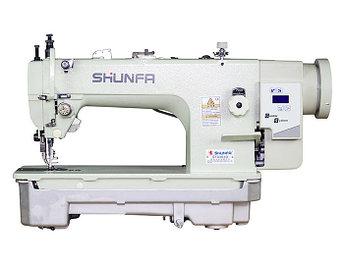 SHUNFA SF0303D Прямострочная промышленная машина