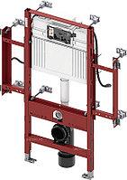 Система инсталляции для унитаза с бачком TECE TECEprofil для людей с ограниченной подвижностью 112 см