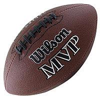 Мяч для американского футбола Wilson MVP