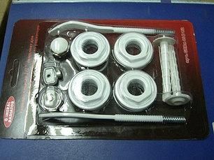 Комплектующие для монтажа радиаторов