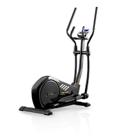 Эллиптический тренажер Hasttings FS400 SPARTA (Черный)