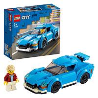 LEGO City 60285 Конструктор ЛЕГО Город Great Vehicles Спортивный автомобиль