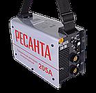 Сварочный аппарат САИ-205 Ресанта, фото 4