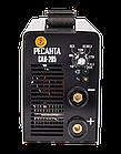 Сварочный аппарат САИ-205 Ресанта, фото 7