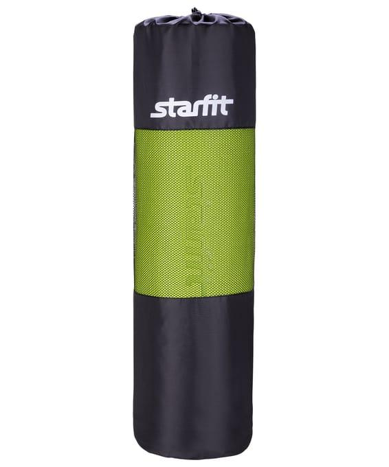 Сумка для ковриков cпортивная FA-301, большая, черная Starfit
