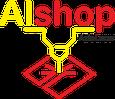 Alshop - Лазерные станки и Комплектующие к лазерам