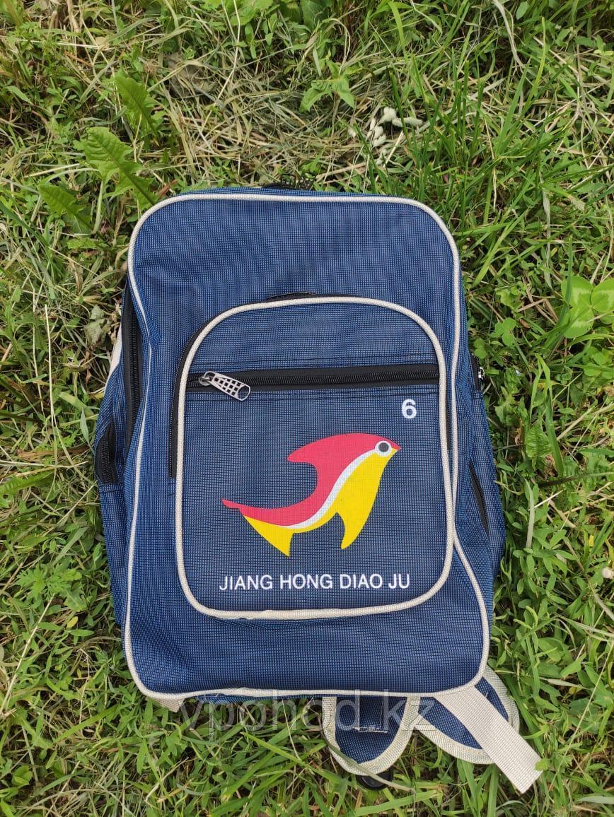 Набор для пикника на 6 персон в рюкзаке