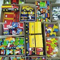 Детские игрушки Белорусского производства