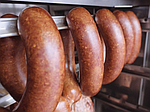 Зачем нужна нитритная соль и зачем при горячем копчении мяса нужен шаг жарка?