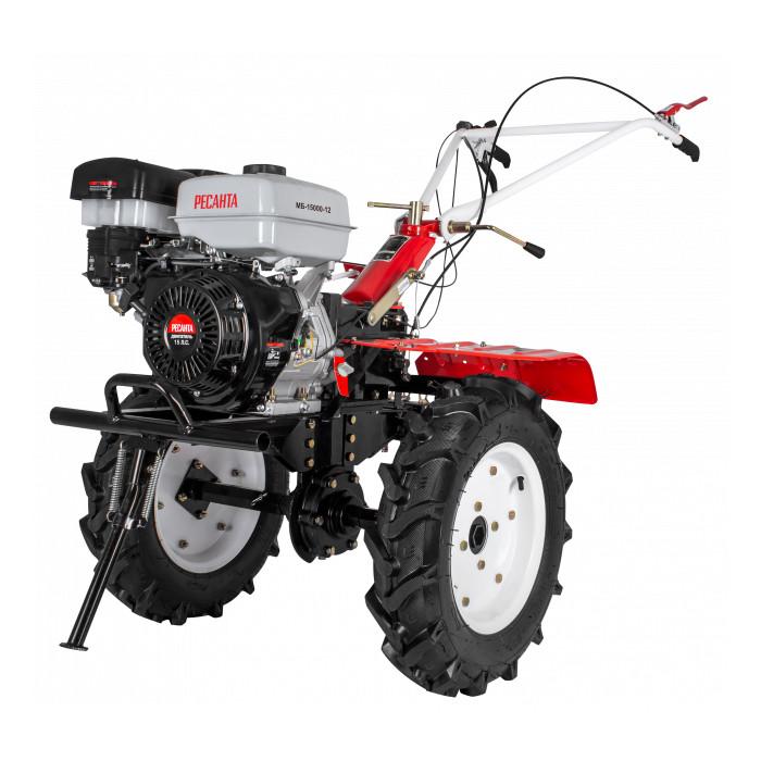 Сельскохозяйственная машина МБ-15000-12 Ресанта