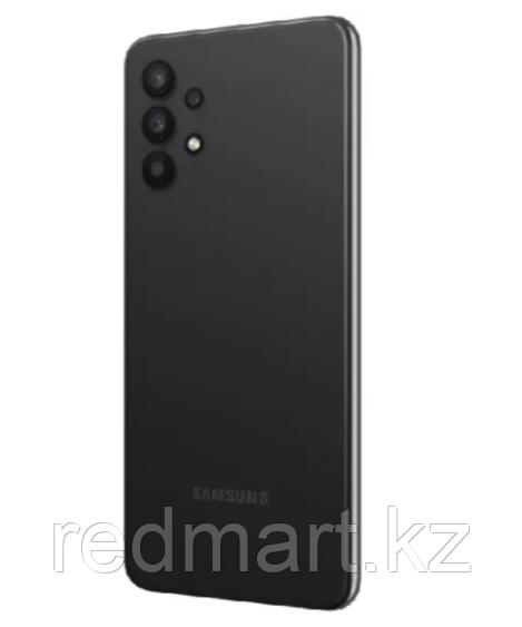 Samsung A32 Black 64GB KCT - фото 2