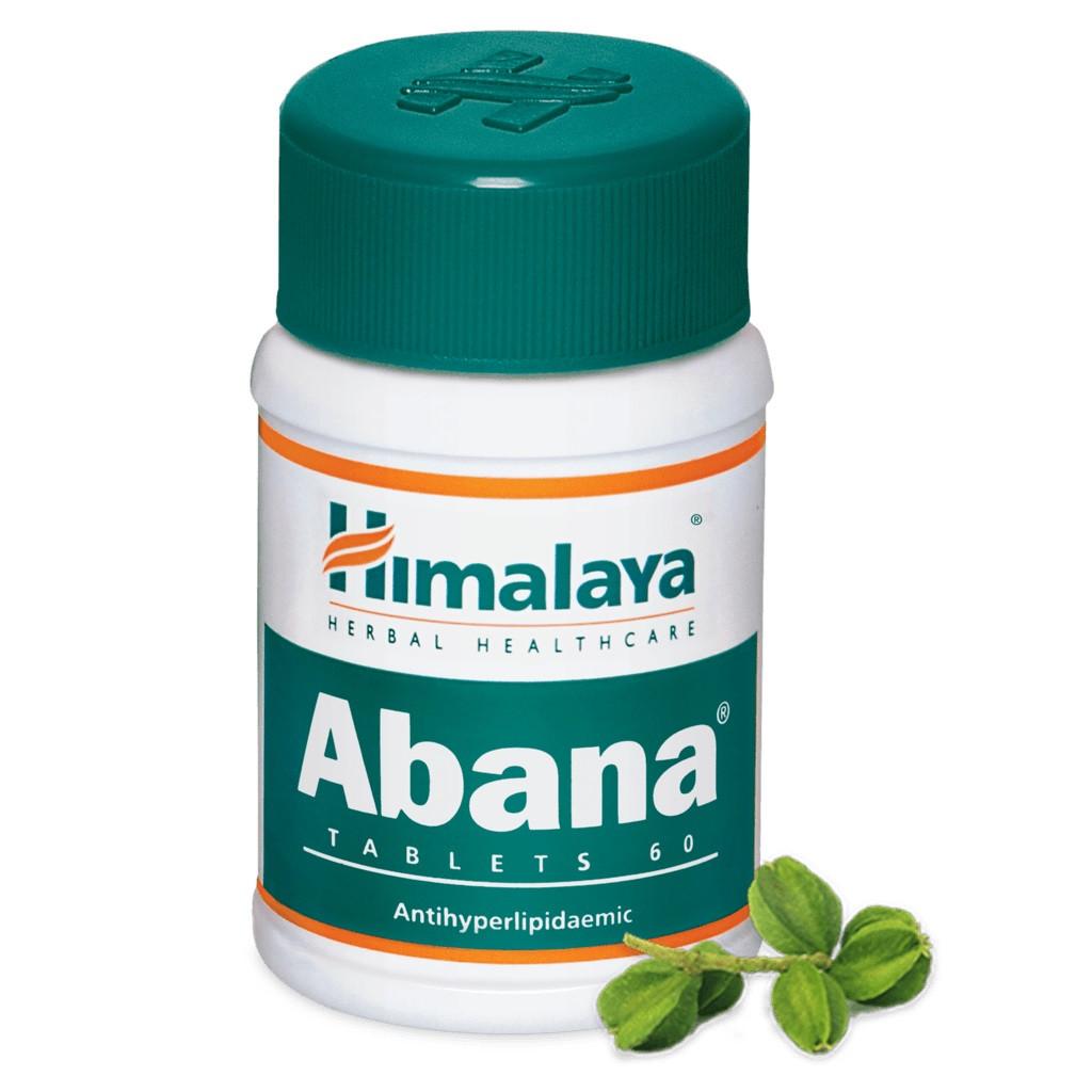 Абана (Abana)