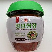 Соевая паста Самджянг, 500 гр