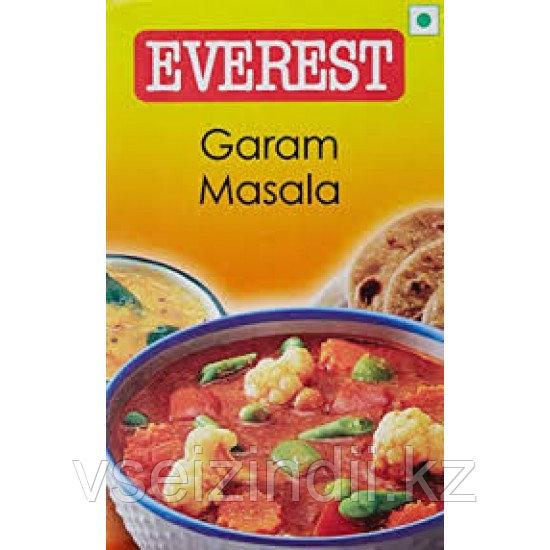 Гарам масала, 50гр, Everest Garam Masala
