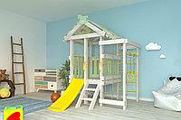 Детская площадка Савушка BABY-12, оливковый., фото 1