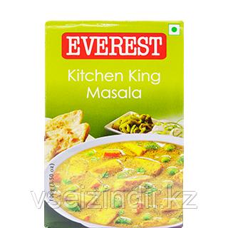 Королевская приправа, Kitchen king, 50 гр. Everest