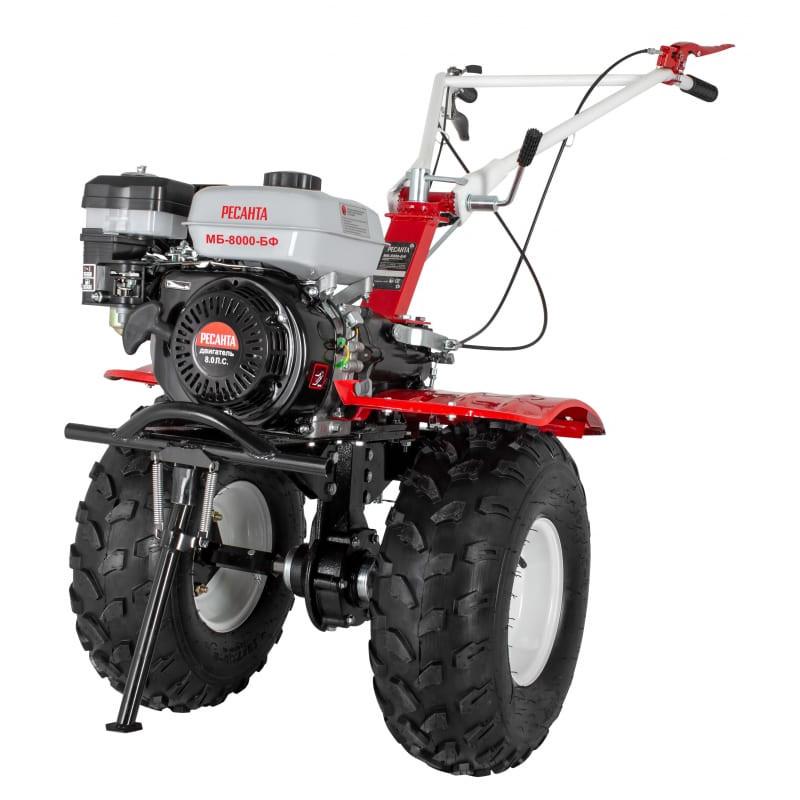 Сельскохозяйственная машина МБ-8000-БФ Ресанта