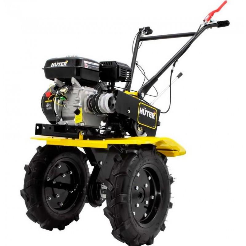 Сельскохозяйственная машина МК-17000М Huter