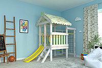 Детская площадка Савушка BABY-13, оливковый., фото 1