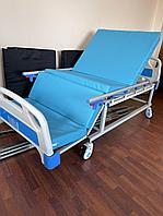 Кровать функциональная механическая