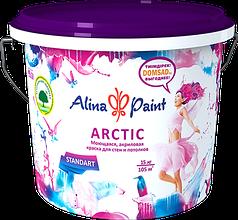 Краска водоэмульсионная Arctic 25 кг