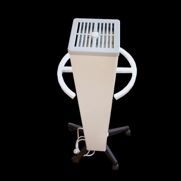 Облучатель-рециркулятор бактерицидный передвижной ОБРПе-2х30 «Азов»
