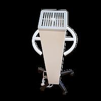 Облучатель-рециркулятор бактерицидный передвижной ОБРПе-2х30 «Азов», фото 1